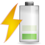 Status-battery-charging-040-icon