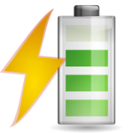 Status-battery-charging-080-icon